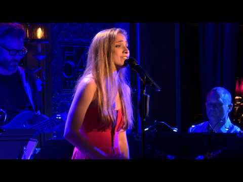 Christy Altomare  Thinking Of You Broadway Loves Katy Perry