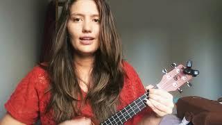 apê melim cover no ukulele sarah franklin
