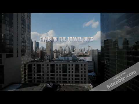 Time4Travel Travel Bugg Video for Nancy (Nigeria)
