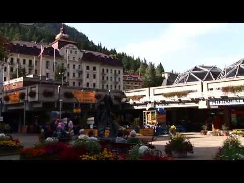 Bad Gastein, Salzburg - Austria HD Travel Channel