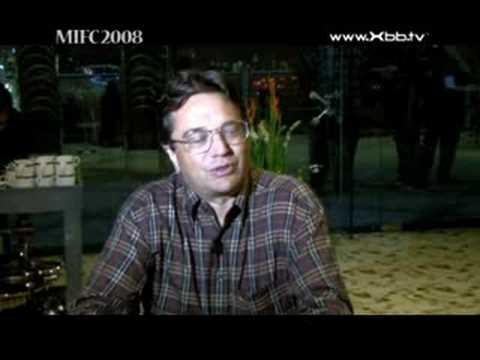 MIFC 2008 - Interview with Michael R. Mantz