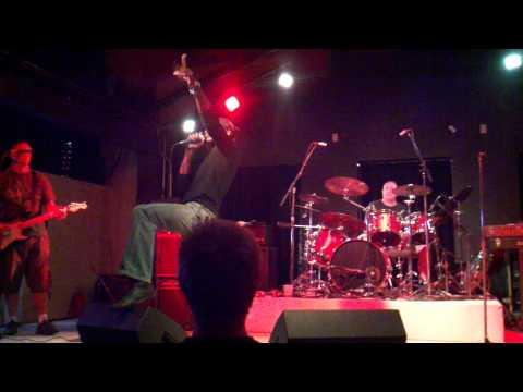 Rehab Superstar Live at Juanitas Little Rock Ar w/ Evolve Thru Scars ...