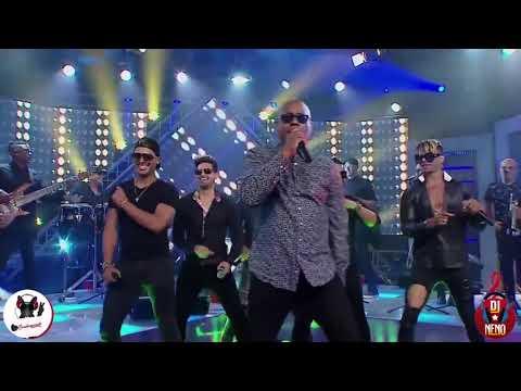 Nos Fuimos Lejos  La Charanga Habanera ft Descemer Bueno & Enrique Iglesias En Vivo HD 2018