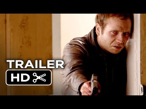 13 Sins Official Trailer 1 (2014) - Mark Webber Horror Thriller Movie HD
