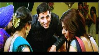 """Rola Pe Gaya"" Remix [Full Song] Patiala House 