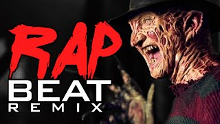 FREDDY KRUEGER THEME SONG REMIX [PROD. BY ATTIC STEIN]