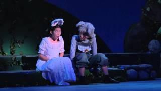 あおば子どもミュージカル 新 ロンの花園 13時公演 2014年版