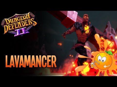 Lavamancer Live Grinding Chaos 7 Trials!