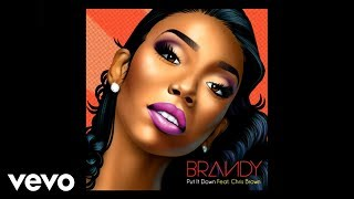 Brandy - Put It Down (Audio) ft. Chris Brown