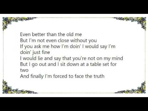 Cassadee Pope - Not Over You Lyrics - YouTube