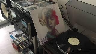 Norah Jones   -  Wintertime / 바이닐 Lp