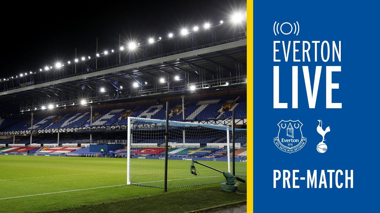 Everton vs. Tottenham Hotspur: Premier League live stream, TV ...
