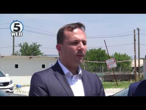 Спасовски: Македонија  подготвена за нов бран бегалци