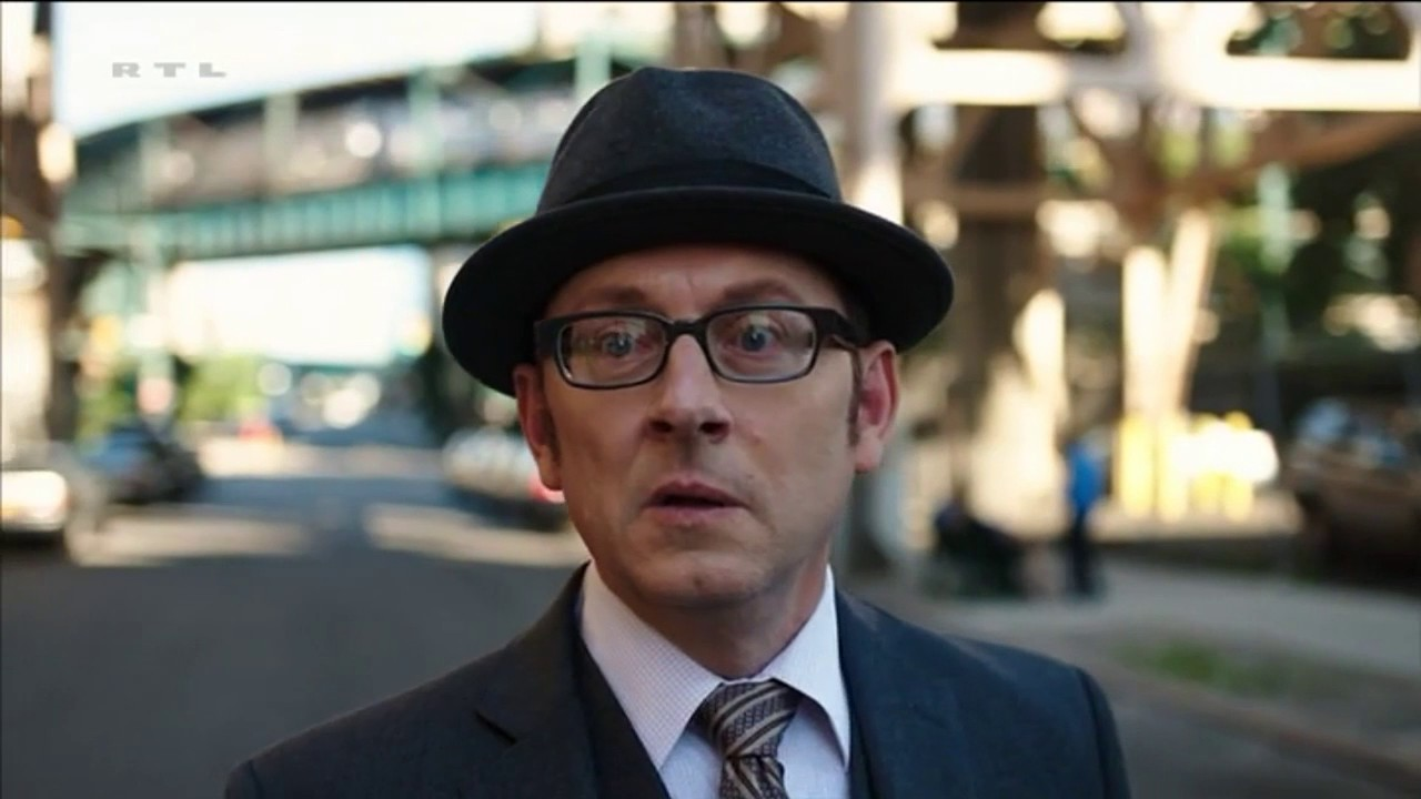 Person Of Interest Staffel 6