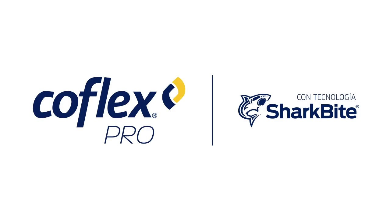 Coflex PRO Agua | Conexión T