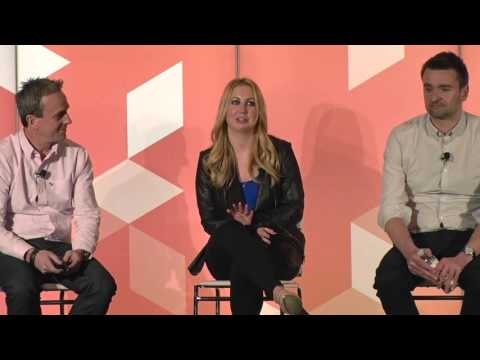 Imagine 2016 - Breakout II - Merchant Panel: CX Masters