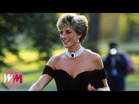 Download Youtube: Top 10 Princess Diana Fashion Moments