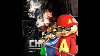 15. Got Them Bands [Chief Keef] CHIPMUNK