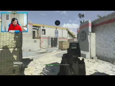 LA PARTIDA MAS ÉPICA DEL MUNDO - Call of Duty Modern Warfare