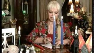 Магический ритуал на исполнение желаний(В этом видео Маг Анастасия покажет магический обряд на исполнение желаний. Выполнять магический обряд..., 2010-03-02T22:41:35.000Z)