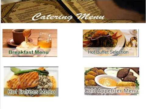 PantryCafe-Event Catering in San Jose|Private Catering in San Jose