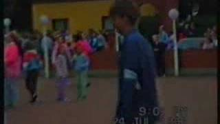 Disco 1993  Kiuruvesi Suomi