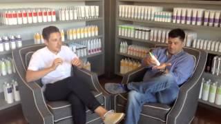Men's Hair - LTAYH Speaking with Arrojo NYC - Part 4