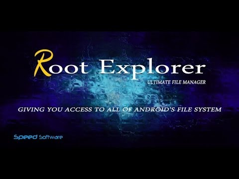 как установить Root Explorer - фото 11