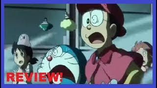 Doraemon The Movie Gadget Museum Ka Rahasya (Movie REVIEW!)