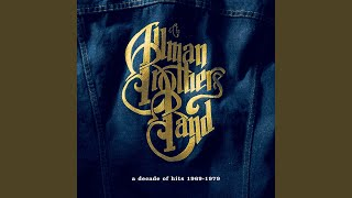 Provided to YouTube by Universal Music Group Jessica · The Allman B...