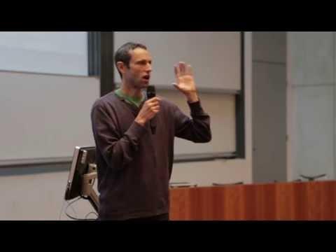 Charles Eisenstein - Qualitative Growth - Economics Beyond Metrics
