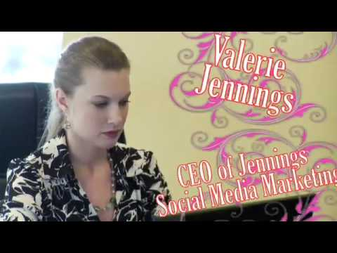 Jennings Social Media Marketing – The Office
