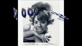 Mary Wells ~ What´s Easy For Two 1963