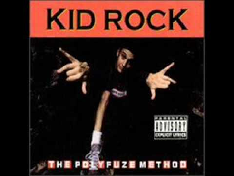 Kid Rock- Prodigal Son- The Polyfuze Method - YouTube