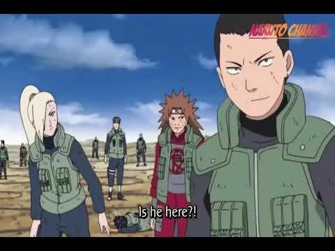 76 Gambar Naruto Dan Teman Temannya Terlihat Keren