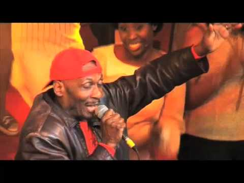 JIMMY CLIFF - The Harder They Come - London