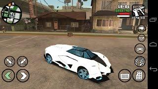 Hot Gta V Lamborghini Egoista Concept Mod Video Gta V Lamborghini