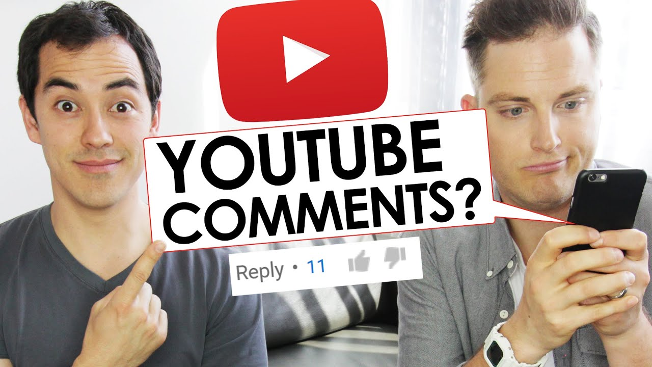 How to Get More Comments on YouTube — 5 Quick Tips - YouTube