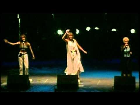 FLANS- Veinte Millas-Live