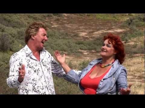 Dario & Imca Marina - 'n Heerlijke dag - HD clip By Mikel Neij [2011]