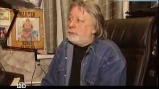 Александр Левшин -Алла Пугачева- Мразь!!!
