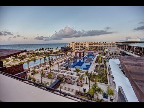 "Restaurants at Royalton/Hideaway Cancun & Coba Tour by ""Travel, Eat, Have Fun, Repeat""- Episode 08"