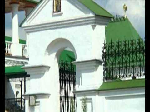 Нижний Новгород. Печерский Монастырь.