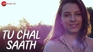 Tu Chal Saath - Official Music Video | Udit Sehgal | Siby Mathew | Roshan Roy | Praveen Bhat