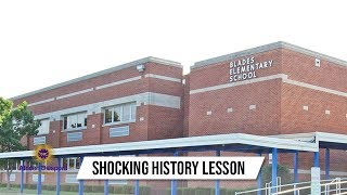 "Blades Elementary History Lesson Asking Students To ""Set Your Price For A Slave"" Backfires"