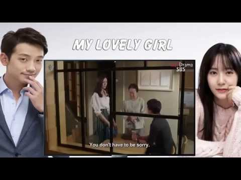 NEW My Lovable Girl My Lovely Girl Episode 1 EngSub 1