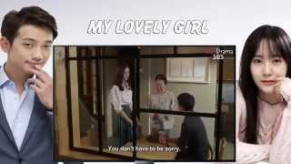 Video NEW My Lovable Girl My Lovely Girl Episode 1 EngSub 1 download MP3, 3GP, MP4, WEBM, AVI, FLV November 2017