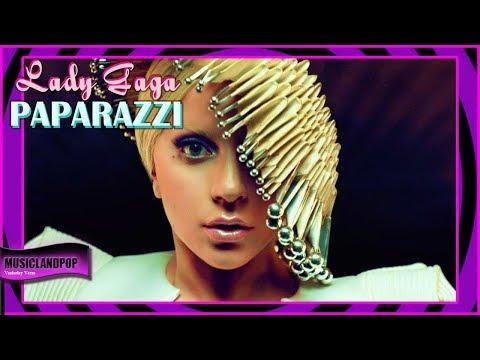 Lady GaGa Paparazzi #ENIGMA CONCEPT 2018 #LG6 MUSIC VIDEO (VanVeras Remix)