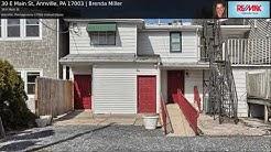 30 E Main St, Annville, PA 17003   Brenda Miller