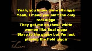 Drake Over My Dead Body Lyrics